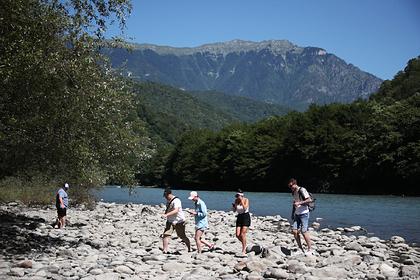 Россиянин описал поездку в Абхазию фразой «откат от цивилизации порядка 30 лет»