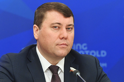 В Совфеде отреагировали на санкции США против «Северного потока-2»