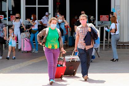 Раскрыта необходимая для отдыха в Турции сумма денег
