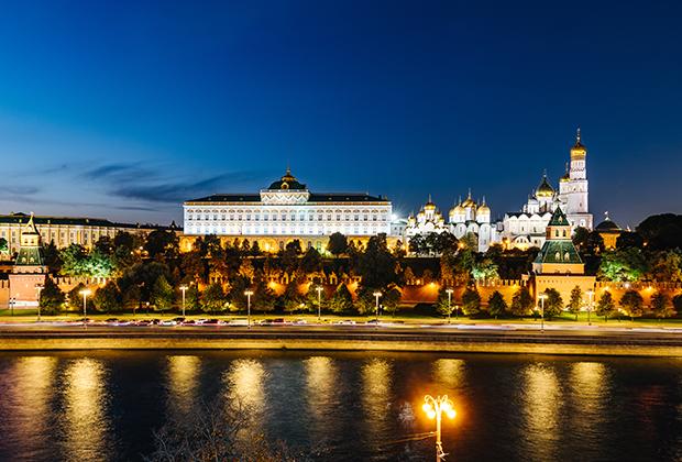 В Москве появится лондонский квартал. Как такое возможно?