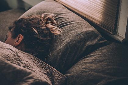Сомнолог рассказал о методах избавления от ночных кошмаров