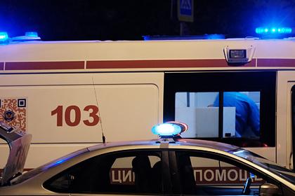 В Москве женщина выкинула из окна грудного ребенка подруги