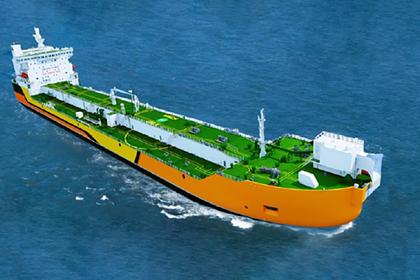 На судоверфи «Звезда» заложен танкер-челнок «Валентин Пикуль»