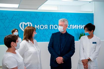 Пять тысяч человек записались на вакцинацию от коронавируса в Москве