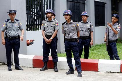 Российского студента посадили в тюрьму за выбивание долгов в Сингапуре