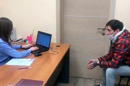 Устроившего стрим с мертвой подругой российского блогера отправили в СИЗО