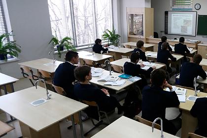 В Роспотребнадзоре заявили о важности сексуального воспитания в школах
