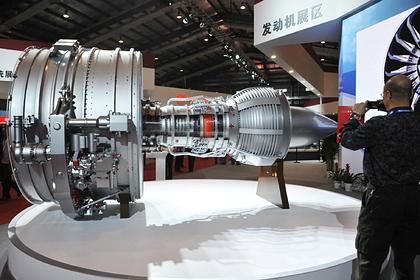 Китай заменил российские двигатели Д-30КП-2 на более мощные