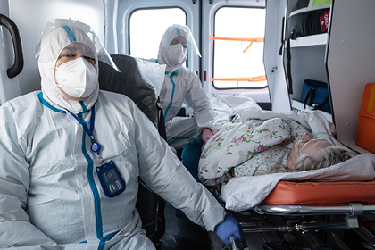 Академик назвал условие повторного заражения коронавирусом