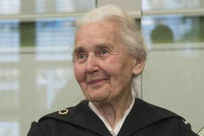 Бабушке-нацистке дали новый срок за отрицание холокоста
