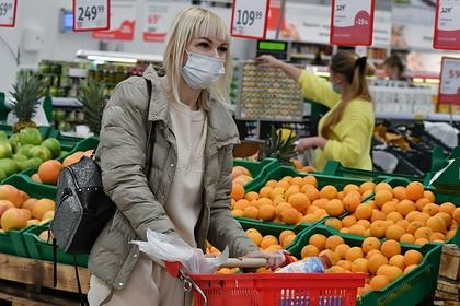 В Минздраве назвали суточную норму потребления мандаринов
