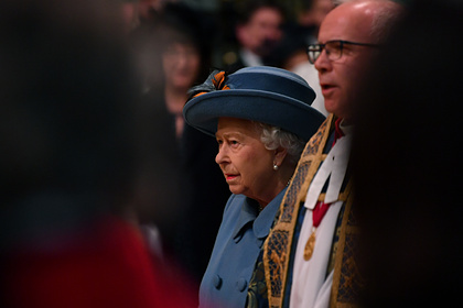 У Елизаветы II умерла предпоследняя собака