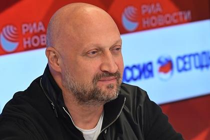 Гоша Куценко решил бросить пить
