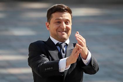 Соратник Зеленского рассказал о внешнем управлении Украиной и получил бан