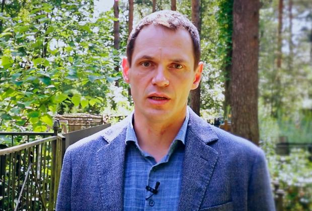 Андрей Дейнеко