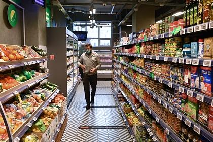 В России заявили о провале программы импортозамещения продуктов