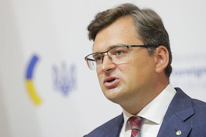 Украина понадеялась на продолжение поставок американского оружия при Байдене