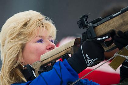 Российская олимпийская чемпионка созналась в приеме допинга и передумала