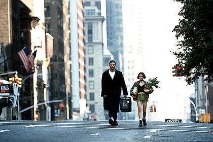 Натали Портман пожаловалась на проблемы с сексуальностью из-за роли в «Леоне»