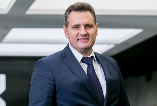 Сергей Сахненко