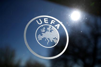 УЕФА отреагировал на расистский скандал в матче Лиги чемпионов