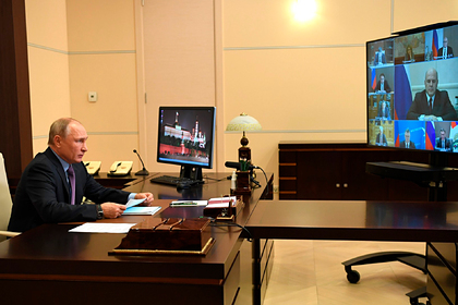 Российскую Федерацию  недопускают к изучению  ситуации сНавальным— Путин