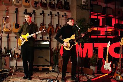 МТС покажет онлайн выступления фестивальных музыкантов