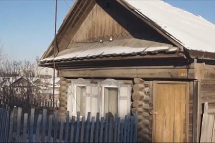 Трехлетняя россиянка замерзла насмерть в сенях частного дома