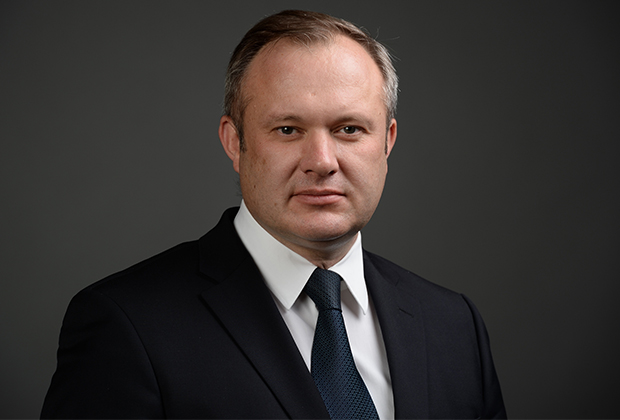 Евгений Чайковский