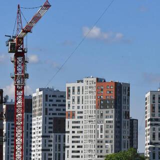 Россиянам рассказали о риске разориться из-за ипотеки в 2021 году
