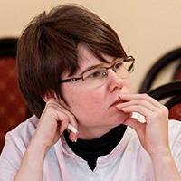 Анастасия Карасева