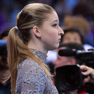 Отстраненная за подделку документов российская фигуристка станет тренером