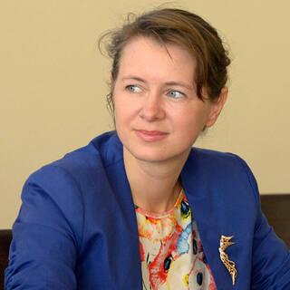 Елена Безрукова