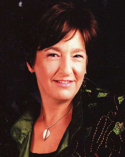 Карен Либрейх