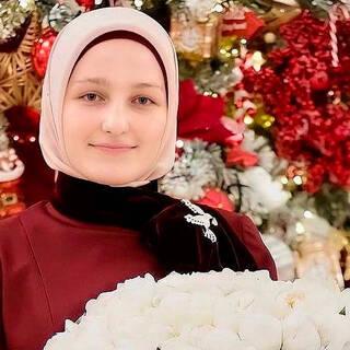 Хадижат Кадырова