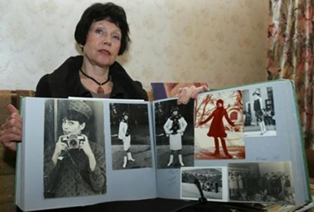 Людмила Шишлова