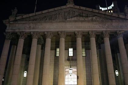 Верховный суд отклонил поддержанный Трампом иск о непризнании победы Байдена