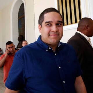 Николас Мадуро Герра