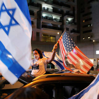 В Израиле припомнили России Крым