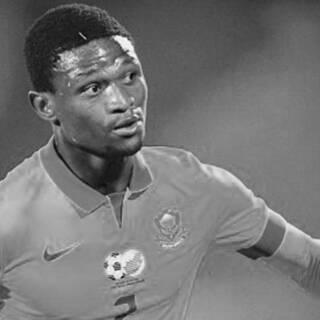 25-летний футболист погиб в аварии