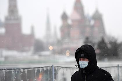Спрогнозирован срок спада пандемии коронавируса в России
