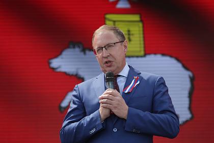 Мэр Перми подал в отставку
