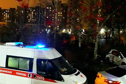 В Москве нашли тело студентки МГУ из Китая