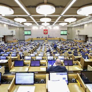 Названы мешающие российской экономике факторы