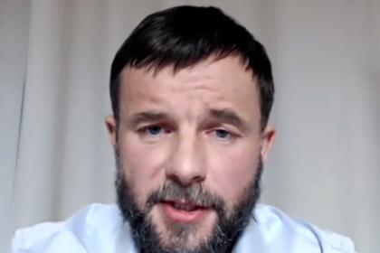 Виталий Шкляров