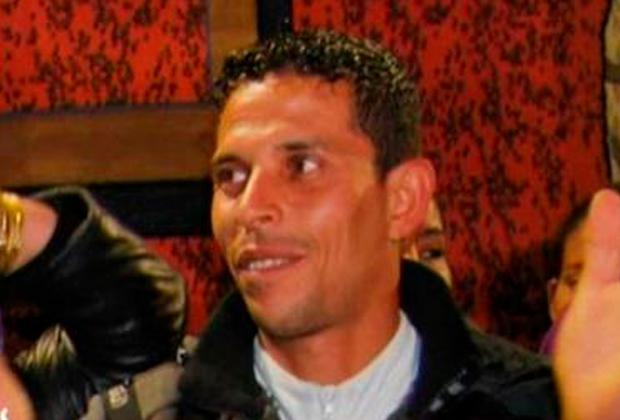 Мохаммед Буазизи