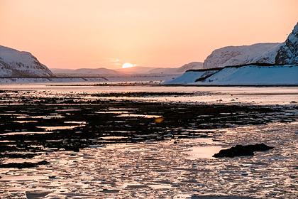 Россия и Финляндия обсудили сохранение экологии Севера