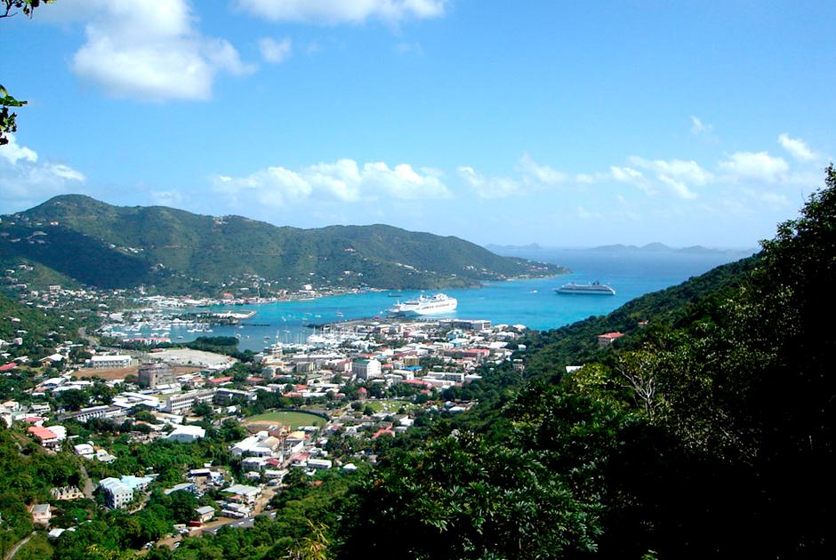Британские Виргинские Острова, одна из наиболее популярных офшорных юрисдикций