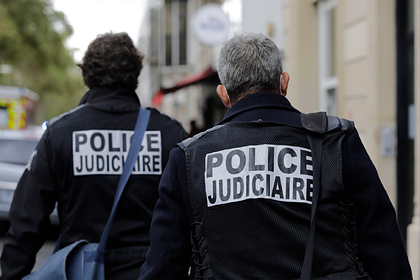 Сбежавшую в ИГ вдову террориста приговорили к 30 годам тюрьмы во Франции