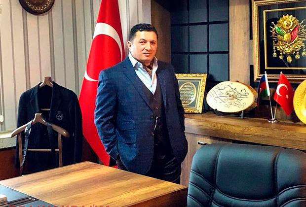 Главный вор в законе Азербайджана Надир Салифов (Гули)